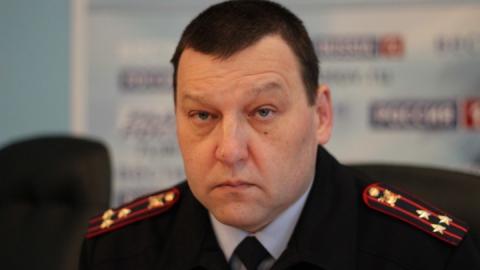 Назначен начальник УГИБДД по Саратовской области