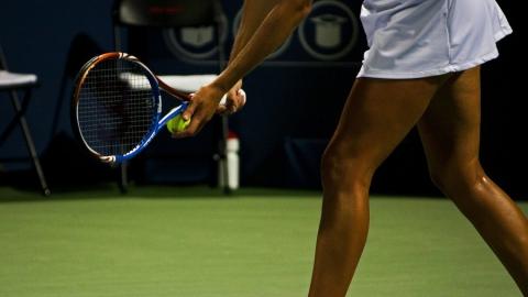 Теннисистки из Саратова заняли призовые места в Китае и США