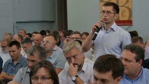 Николай Зацепин: Уверен, что в итоге верное решение будет найдено