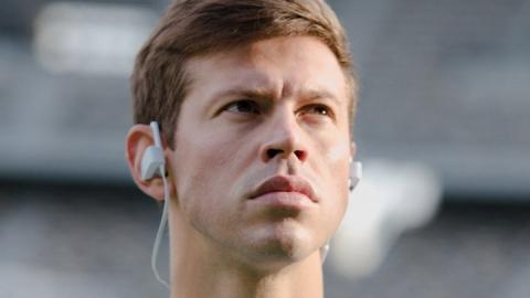 Саратовский футболист дебютировал в стартовом составе чемпиона России