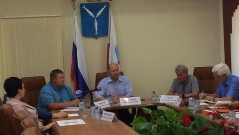 Николай Панков о проблеме оптимизации вольского завода: Нужна стабильность для людей