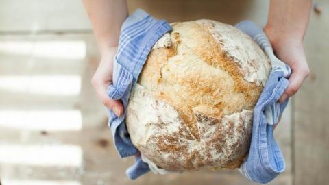Жителей приглашают на фестиваль хлеба
