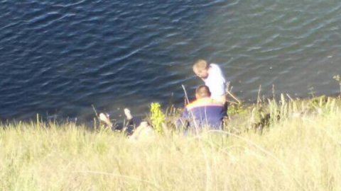Купание в реке после выпитого алкоголя оказалось фатальным