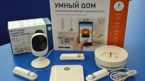 Цифровые сервисы – новоселам: «Ростелеком» провел оптику в саратовские новостройки
