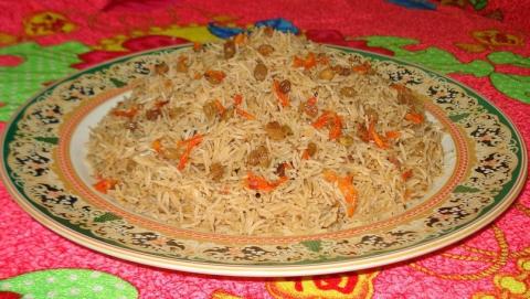 В Саратовскую область не пропустили две тонны риса и гречки