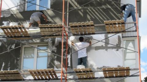 На капремонт саратовских многоэтажек потратили 1,2 миллиарда рублей