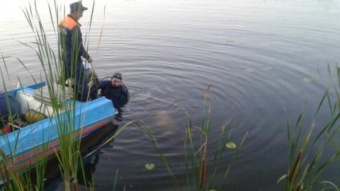 Под мостом Саратов-Энгельс из Волги вытащили утопленника