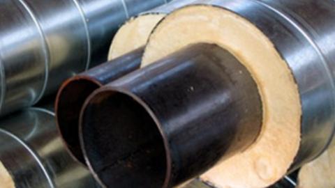 В Саратове будет заменено более 12 километров теплоизоляции