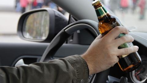 В Саратове за два дня полицейские задержали 11 пьяных водителей