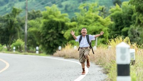 """В пресс-центре """"МК"""" в Саратове"""" расскажут о детском травматизме на дорогах и готовности школьных автобусов"""
