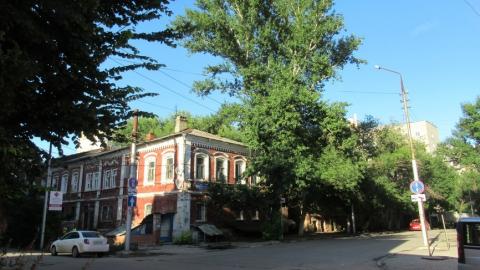 Инвестор проблемного дома на Чапаева получит участок на Григорьева