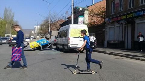 Саратовские нарушители на скейтах и самокатах остаются безнаказанными