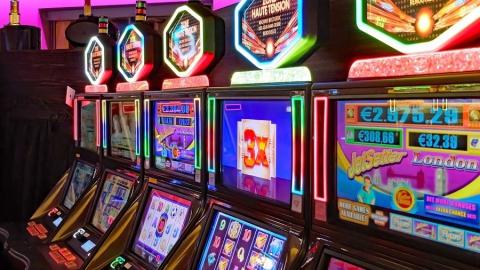 Организаторов подпольного казино подозревают в нарушении авторских прав