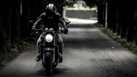 Причиной смертельной аварии в Аткарске стало превышение мотоциклистом скорости