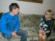 Балашовским инвалидам выданы средства реабилитации