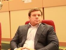 Администрация Саратова обвиняет Альберта Старенко в захвате куска парка