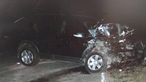 Под Ершовом произошло тройное ДТП со смертельным исходом