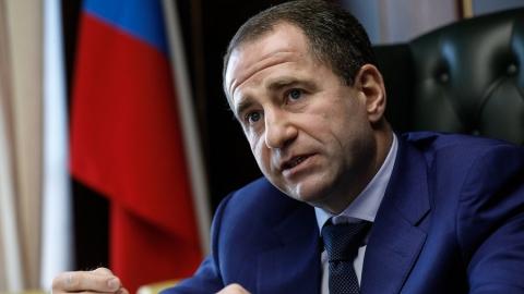 Путин назначил Бабича полномочным послом России в Белоруссии