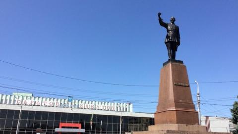 3 сентября начнется реконструкция Привокзальной площади Саратова