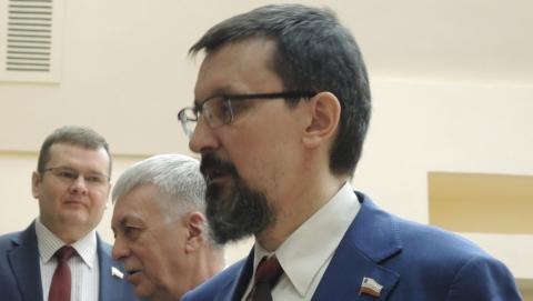Дмитрий Чернышевский: С аэропортом мы как-нибудь перебьемся и будем летать без «Саратовских авиалиний»