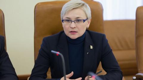 Людмила Бокова предлагает смягчить наказание за религиозные и национальные репосты в Сети