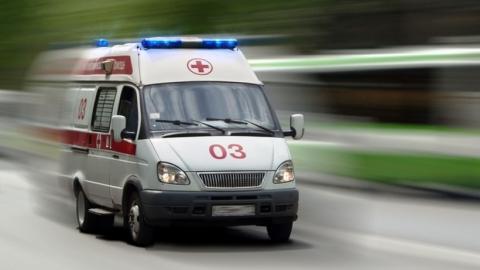 В Ровном в ДТП погиб 82-летний пассажир мотоцикла