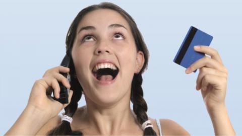 Девушка из района добровольно перевела мошеннику деньги по телефону