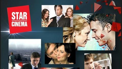 В «Интерактивном ТВ» от «Ростелекома» появились три новых эксклюзивных киноканала – Star Cinema, Star Family и BOLT