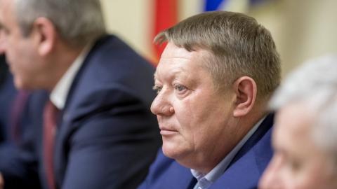 Николай Панков: Стратегические решения, важные для страны, принимаются вместе с людьми