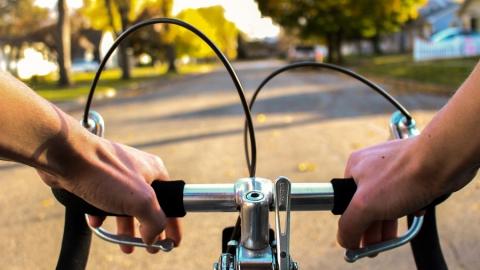 """Водитель на """"Нексии"""" сбил 11-летнего велосипедиста"""