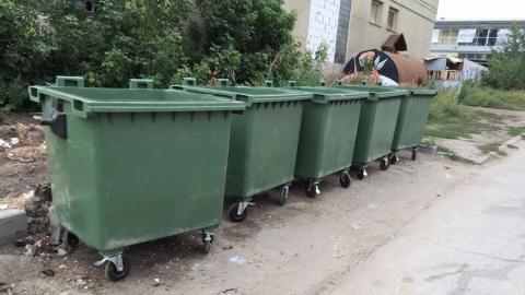 В Саратове от крупногабаритных отходов зачищено 309 площадок