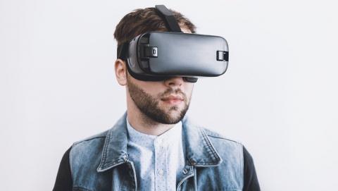 Жителей Саратова приглашают в виртуальную реальность