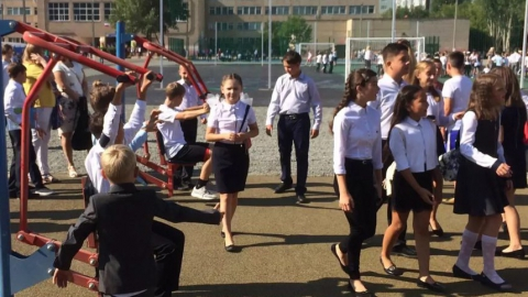 В Балаково реализован благотворительный проект Вячеслава Володина