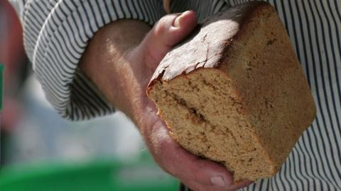 В России подорожает хлеб