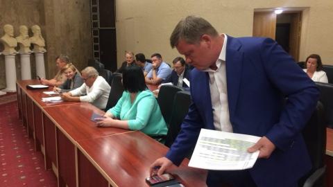 Количество обманутых дольщиков в Саратовской области начало расти