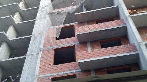 Теща Алексея Абасова оформила почти полсотни квартир в долгострое