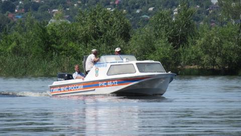 В Саратовской области с начала года на воде погибли 52 человека