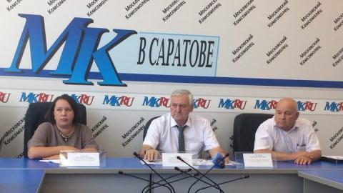 Саратовский профсоюз добился надбавки к пенсии для тружеников села