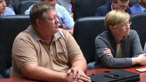 Николай Панков о распроданном имуществе области: Грош цена оправданиям чиновников