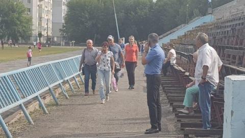Николай Панков: Люди обращаются к Володину как к последней инстанции