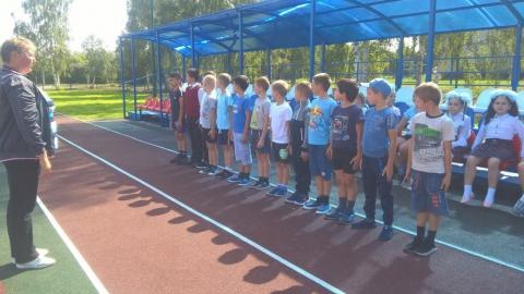 Мнение учителя: Новые спортивные комплексы кардинально меняют школьную территорию и отношение к занятиям