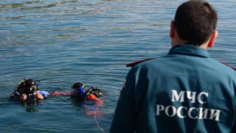 Спасатели вытащили из Волги утопленника
