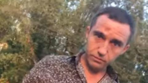 """Саратовский автомобилист проткнул ножом колесо выехавшей на """"встречку"""" машины"""