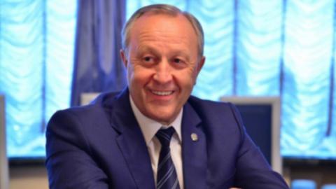 Валерий Радаев улучшил позиции в рейтинге губернаторов ПФО