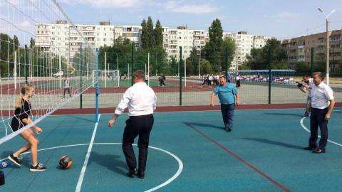 Николай Панков: Тренеры и директора спортшкол хотят видеть «Волгу» похожей на «Энергию»