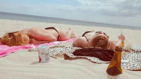 Аномальная жара сохранится в Саратове в выходные