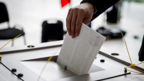 В Саратовской области выборы проходят в штатном режиме
