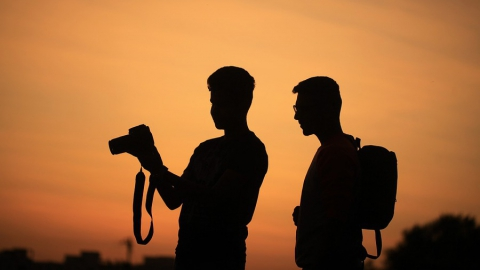 В Саратовской области отпразднуют День туризма