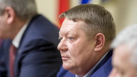 Николай Панков: Явка отражает активность кандидатов и ход выборной кампании