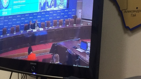 Избирком Саратовской области получил пять жалоб на выборы